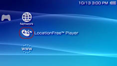 Location Free TV