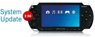 PSP 2.5