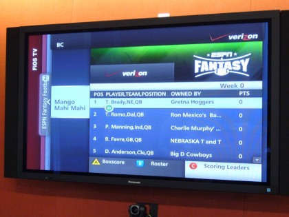 FiOS TV Residential Channel Listings and User Guides ...