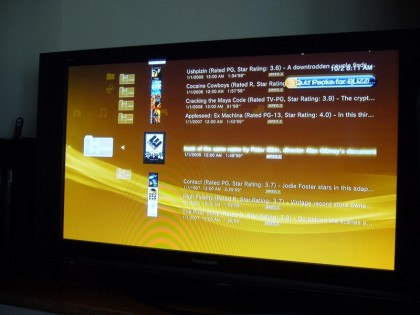 PlayOn: Netflix on your PS3?