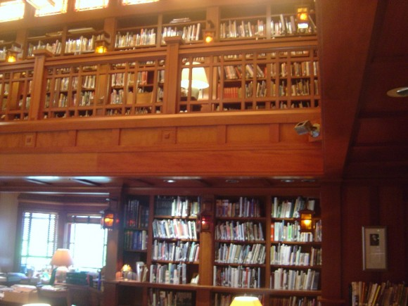 skywalker-ranch-library