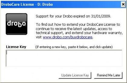 drobo-firmware