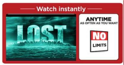 Netflix Watch Now Abc