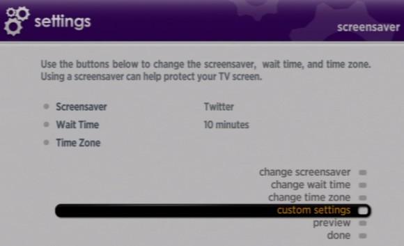 The New Roku Screensavers