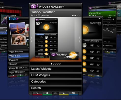 yahoo-widget-tv
