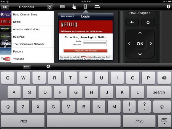 Download Roku Remote For Iphone