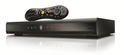 VÄLKOMMEN TILL. COM HEMS TIVO-TJÄNST., tumme upp och tumme ner är registrerade varumärken från TiVo Inc och dess dotterbolag över hela världen.