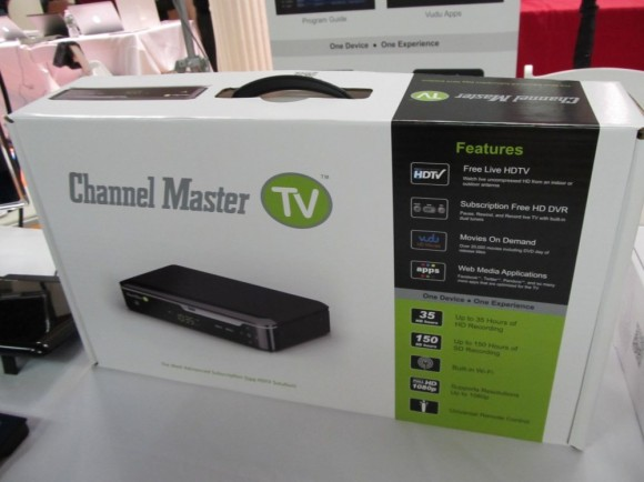 channel-master-dvr