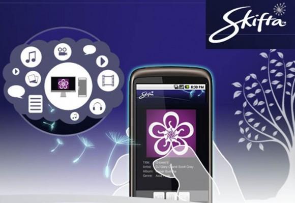 Skifta-android-app