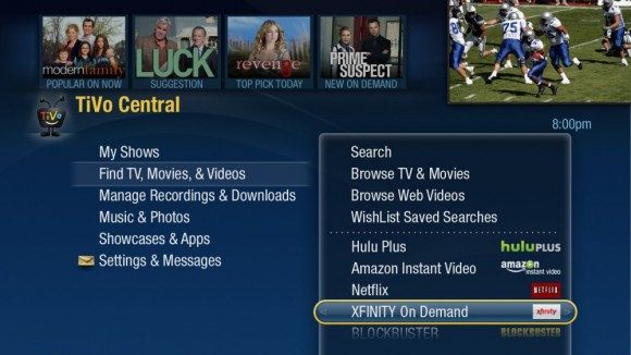 TiVo-Comcast-Xfinity-On-Demand