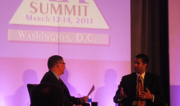 ACA Summit Matthew Polka Ajit Pai