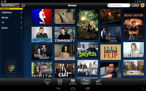 tivo-android