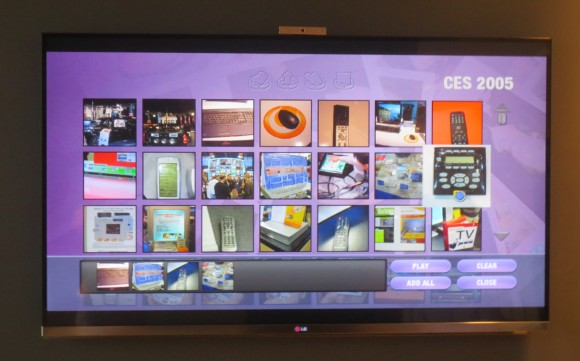 Hillcrest HoME TV UI 6