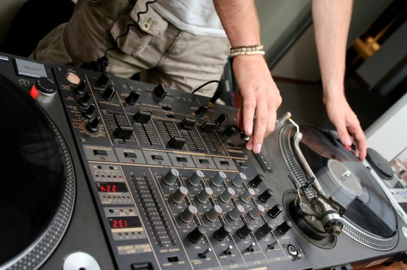 dj-clipart