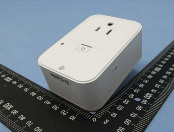dlink-smartplug
