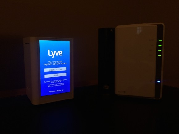 lyve-screen