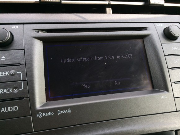 How To Update Toyota Entune Zatz Not Funny