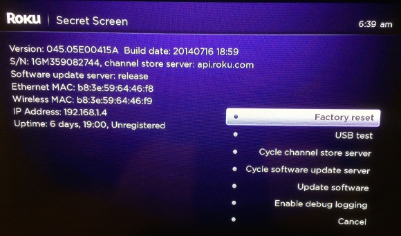 roku-secret-screen