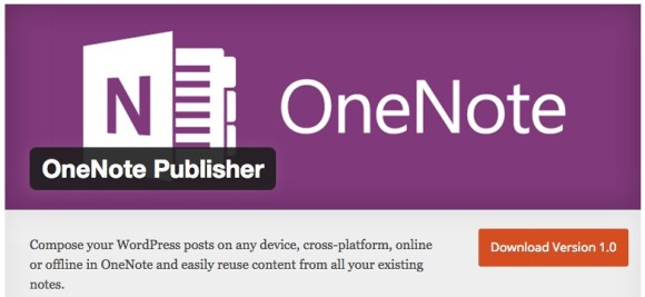 onenote-wordpress