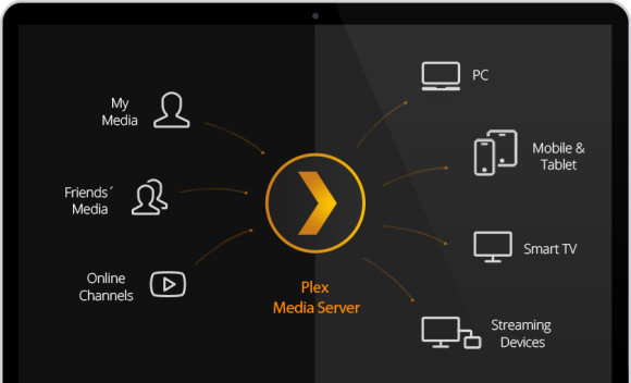 plex-ecosystem