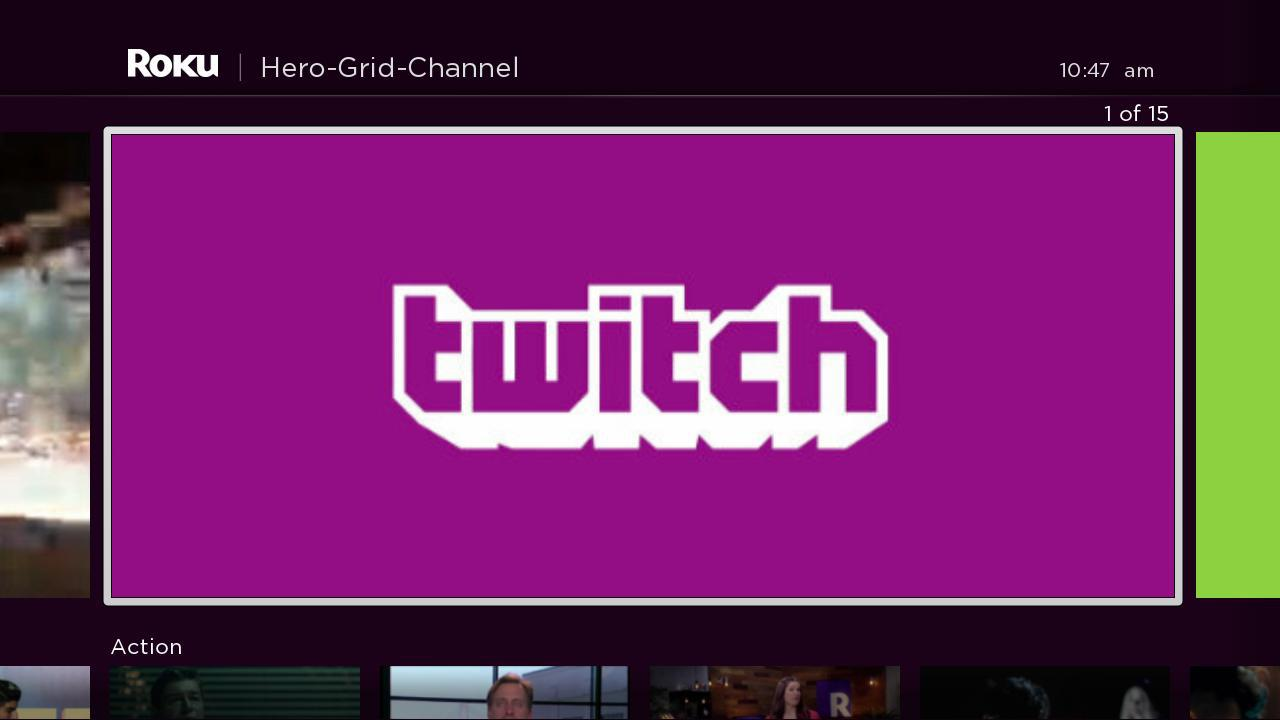 Significant Roku interface refresh on the way