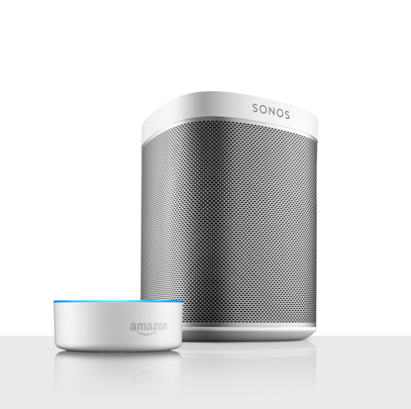 Sonos Alexa Skill Poised To Drop