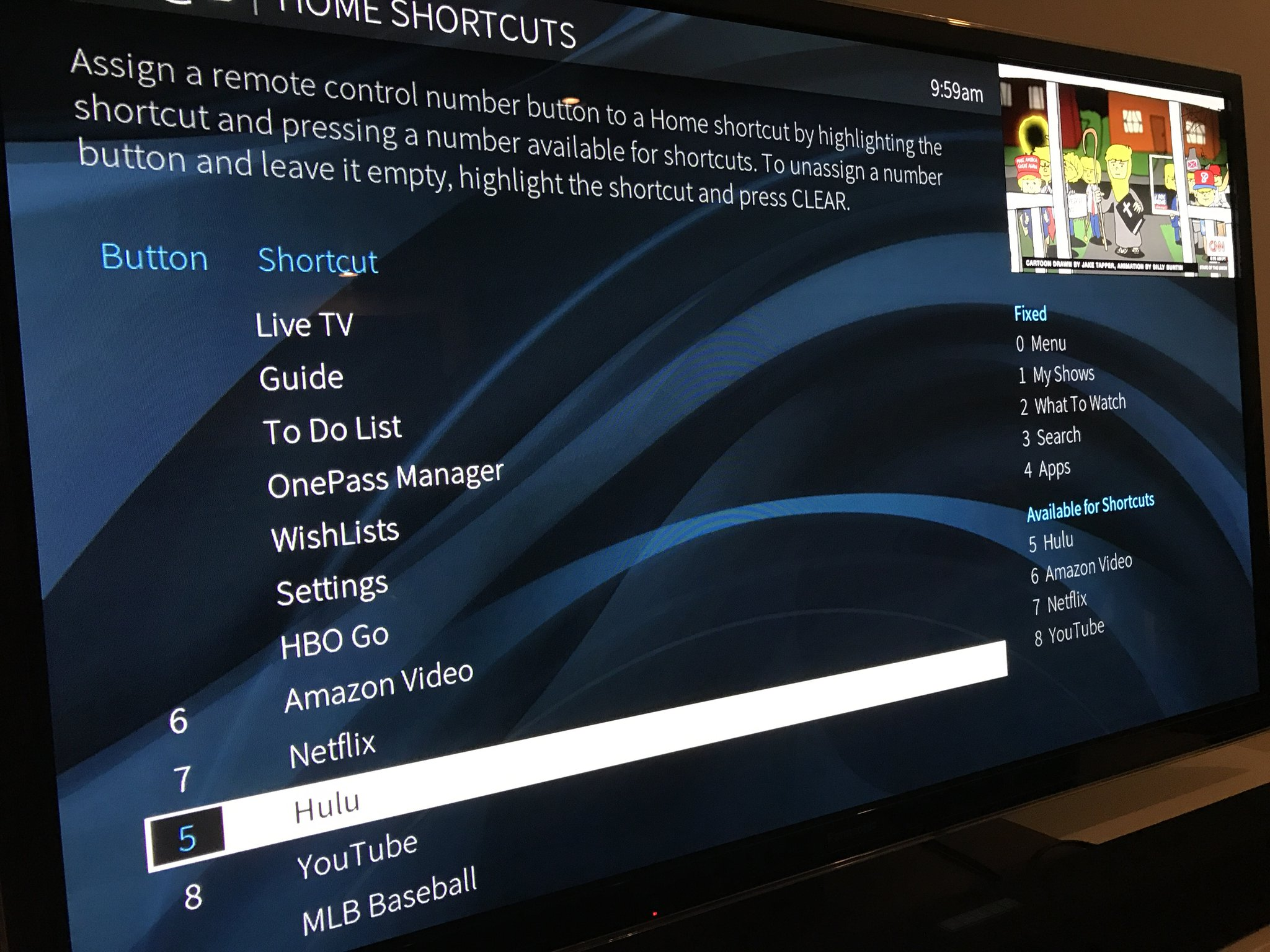 How To Upgrade To TiVo Hydra