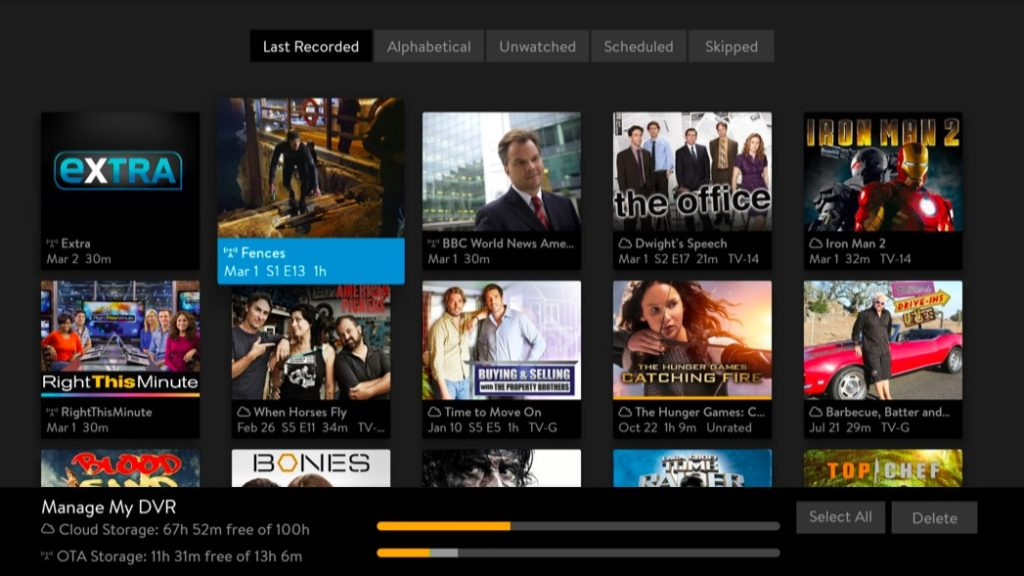 AirTV OTA DVR Available As Public Beta