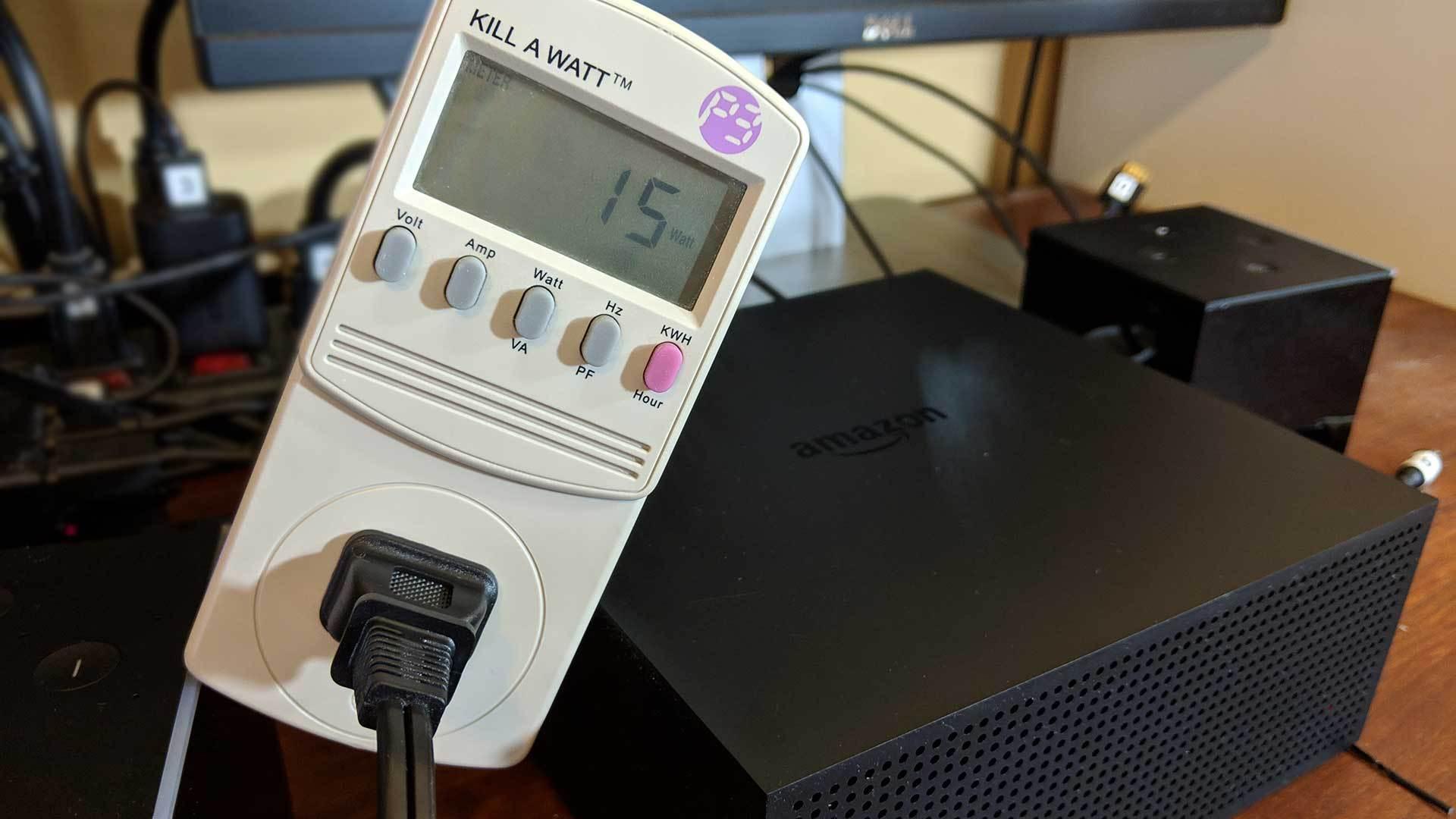 Hacking Amazon Fire TV Recast DVR