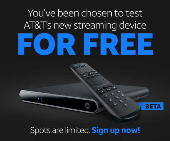DirecTV Unveils Video Streaming Android Box