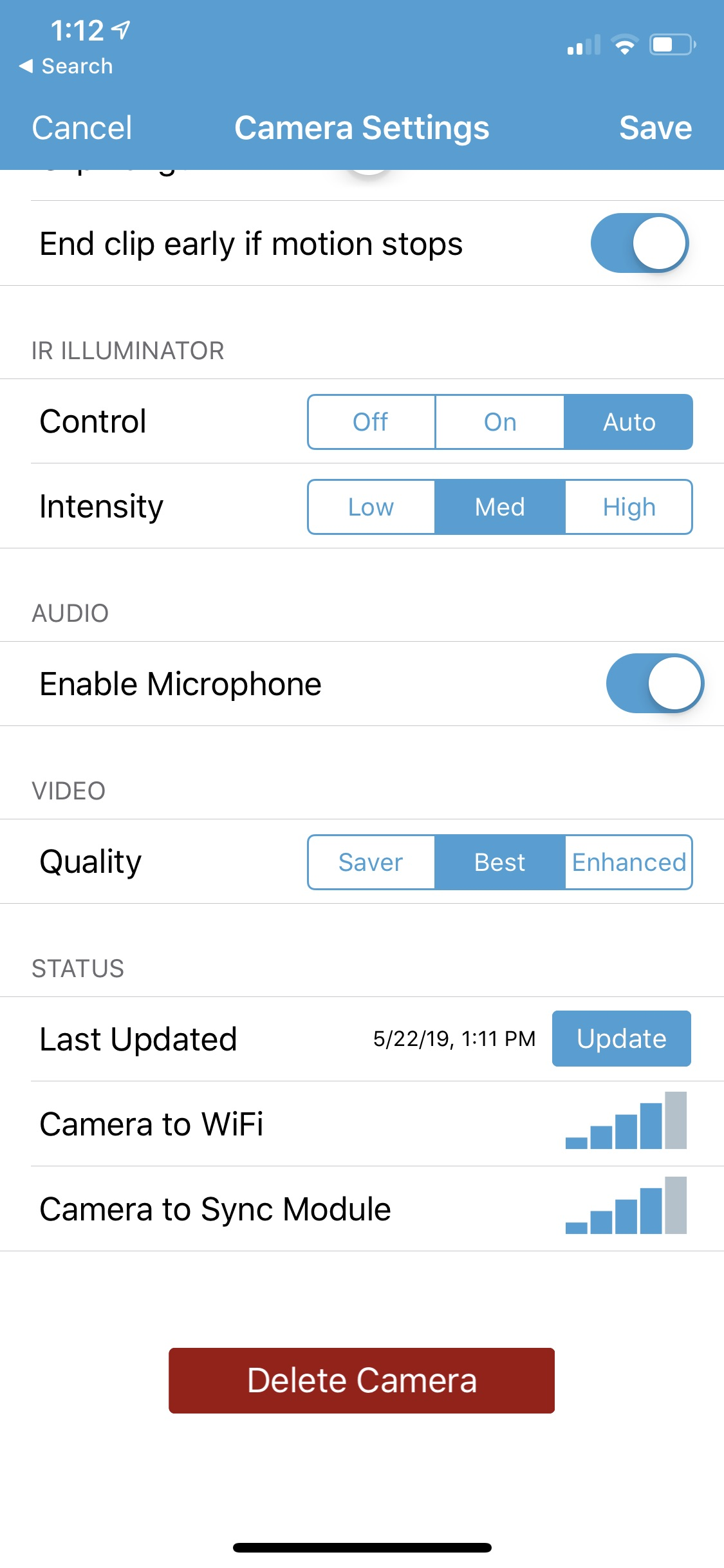 Blink XT2 Wireless Camera: A Cheaper Arlo Pro 2