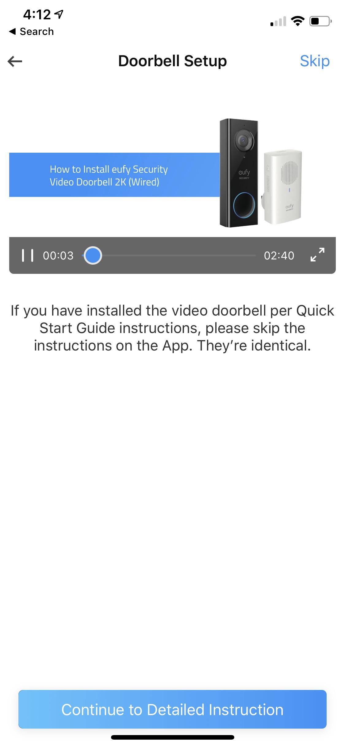 Eufy Video Doorbell First Look: Better than Ring?