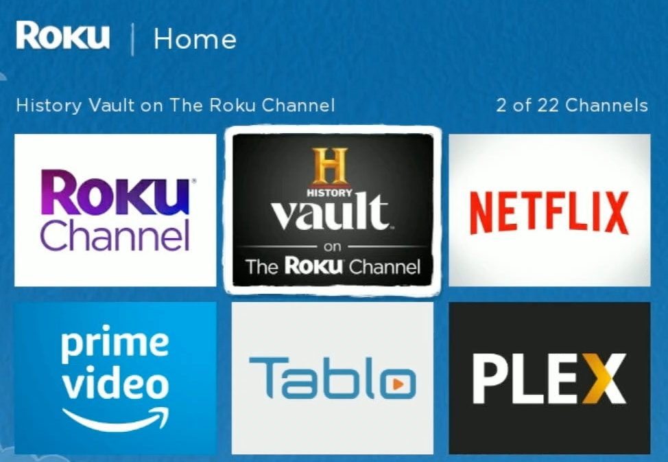 Channels Dvr Roku