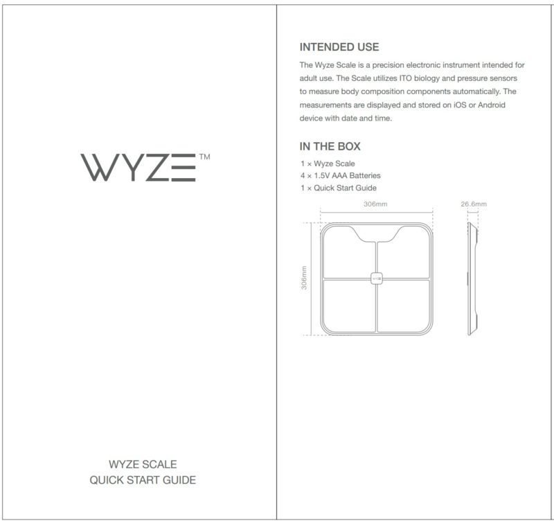 More Wyze Smart Home Hardware On The Way