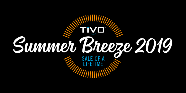 TiVo Lifetime Service Transfer Has Returned: 2019 Edition